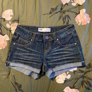 ✯ RSQ Malibu Shorts ✯